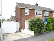 3 bedroom semi detached property for sale in Highfield Road North...