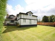 Detached property for sale in Green Bank Fishwick Lane...