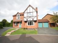 4 bed Detached house in Mimosa Close, Chorley...