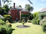 4 bed Detached home for sale in Ashfield Road, Chorley...