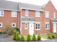 Mayflower Crescent semi detached house for sale