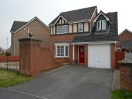 Detached property in Hereford Grove...