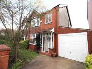 3 bedroom semi detached home for sale in Ashdown Road, Stockport...