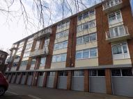 Leahurst Court Flat to rent