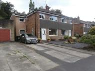 4 bedroom semi detached property for sale in Cragg Road...