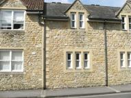 1 bed Terraced property in Wessex Court, Sherborne...