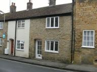 Cottage to rent in Newland, Sherborne...