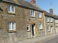 2 bed Terraced house in Lenthay Road, Sherborne