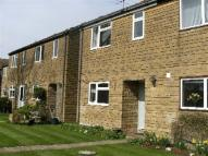 semi detached home in Acreman Court Sherborne