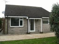 2 bed Bungalow to rent in Ilchester