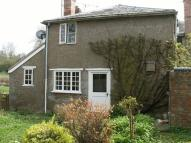 Cottage to rent in Nether Compton