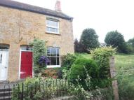 Cottage to rent in Coombe Terrace Sherborne