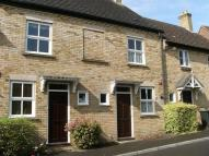 2 bed Terraced property in Sherborne