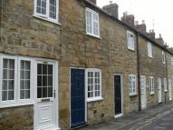 Cottage to rent in George Street, Sherborne...