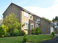 4 bedroom Detached house for sale in Sherwood Close, Consett...