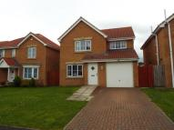 3 bed Detached house for sale in Fenwick Way, Consett, DH8