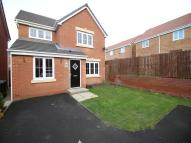 Arkless Grove Detached house for sale