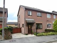 Pen Nook Close semi detached house for sale