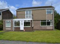 4 bed Detached house for sale in Welbury Way, Cramlington...
