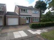 4 bed Detached house in Glenmuir Avenue...