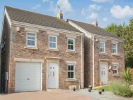 Detached property for sale in Aysgarth, Cramlington...