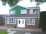 4 bed Detached house in Waterbeck Close...