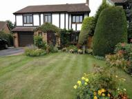 Detached property for sale in Ripon Close, Cramlington...