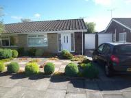 2 bed Semi-Detached Bungalow in Gilderdale Way...