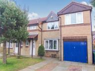 semi detached home in Pendleton Drive...