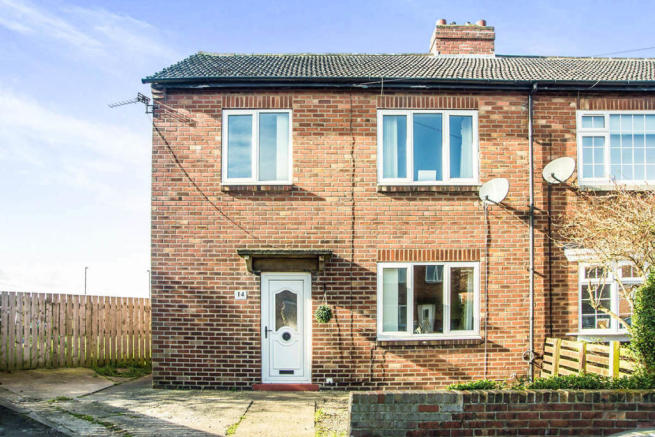 3 bedroom semi detached house for sale in ozanan close