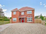 5 bed Detached property in Roslyn Crescent, Hedon...