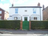 3 bedroom Detached property in Humber Lane, Patrington...
