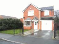4 bedroom Detached house for sale in Armstrong Drive...