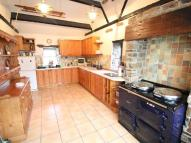 4 bed Detached home in Cowshill...