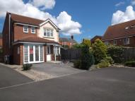 3 bed Detached house for sale in Armstrong Drive...