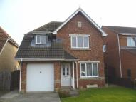 Detached property for sale in Abbots Green, Willington...