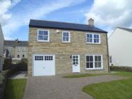 4 bed Detached property in Bullfield, Westgate...