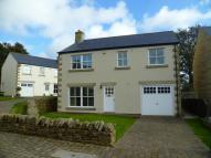 4 bed Detached property for sale in Bullfield, Westgate...