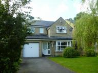 4 bed Detached property for sale in Kirk Rise, Frosterley...