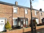 property for sale in Harperley Terrace, Fir Tree, Crook, DL15