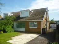 Semi-Detached Bungalow in Red Hall Drive, Leeds...
