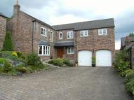 5 bed Detached property in Meynell Fold...