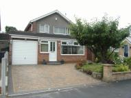 Detached home for sale in Arthursdale Grange...