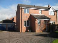 Detached property in Darnley Lane, Colton...