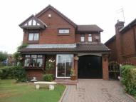 4 bed Detached property for sale in Valley View, Hyde, SK14
