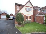 Detached property in Clock Tower Close, HYDE...
