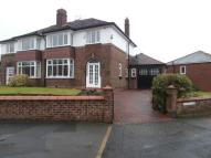 semi detached home for sale in Dowson Road, Hyde, SK14