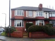 4 bedroom semi detached home for sale in Stockport Road, Denton...