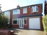 4 bedroom semi detached property for sale in Rivington Grove...