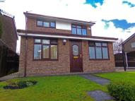 3 bed semi detached home for sale in Mollets Wood, Denton...
